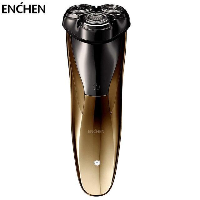 Электрическая бритва ENCHEN BlackStone 3CJ 1