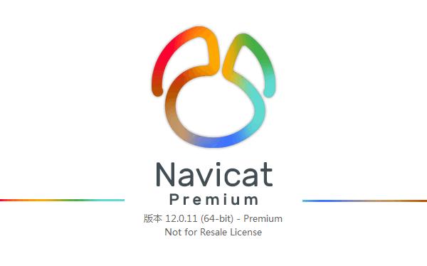 Navicat Premium 12免安装免激活版-强大的数据库管理工具 特别版(含破解补丁)