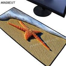 Mrgbest вам нравится пляжная Морская звезда игровой большой