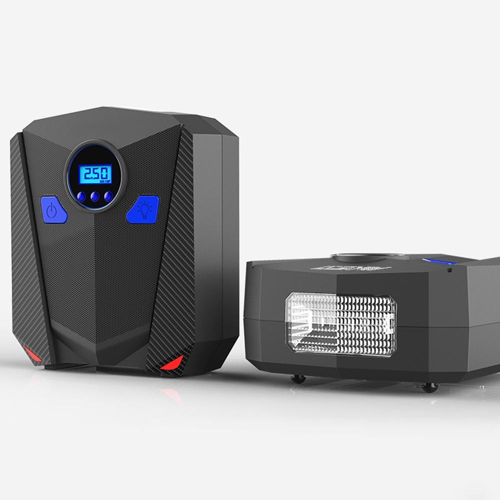 digital pneu inflator bomba de ar para