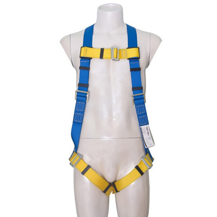 3M Cabot 1390010 First Safety Belt Anti-Falling Protective Belt Full Body-Electrician Safety Belt
