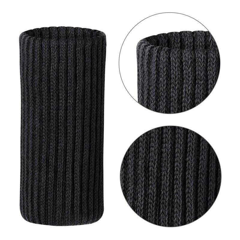 32 пакеты ножка стула носки вязаные для мебели ноги защитные