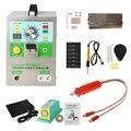 2 шт. 709AD + 70B точечные сварщики 1 9 кВт фиксированная точечная батарея 4 в 1 машина 18650 точечная сварка 220 В 110 В