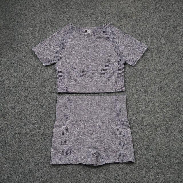Grey 2 pcs