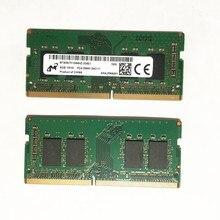Micron DDR4 RAM 8GB 2666MHz ddr4 laptop rams 8GB 1RX8 PC4-2666V-SA1/SA2 ddr4 2666 8gb laptop memory