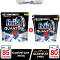 Freies verschiffen Finish Quantum Max 85 Tablet + Spezielle Lagerung Box Quantum Max 80 Tablet