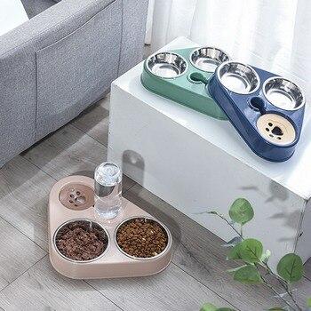 Dog Feeder Bowl 5