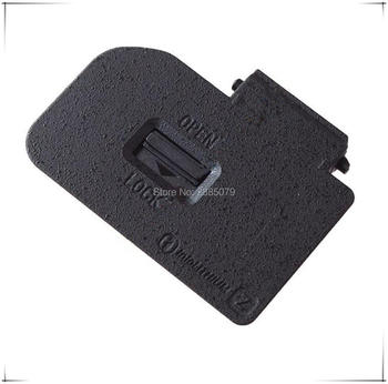 New original for sony ILCE-7RM4 A7R4 A7RIV A7RM4 Battery cover bottom cover bin cover card cover