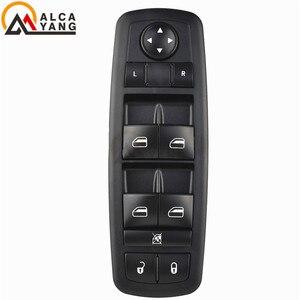 Image 5 - Malcayang nuevo frente conductor dejó la puerta de la ventana interruptor Mopar 68271217AA para Dodge Dart 13 16