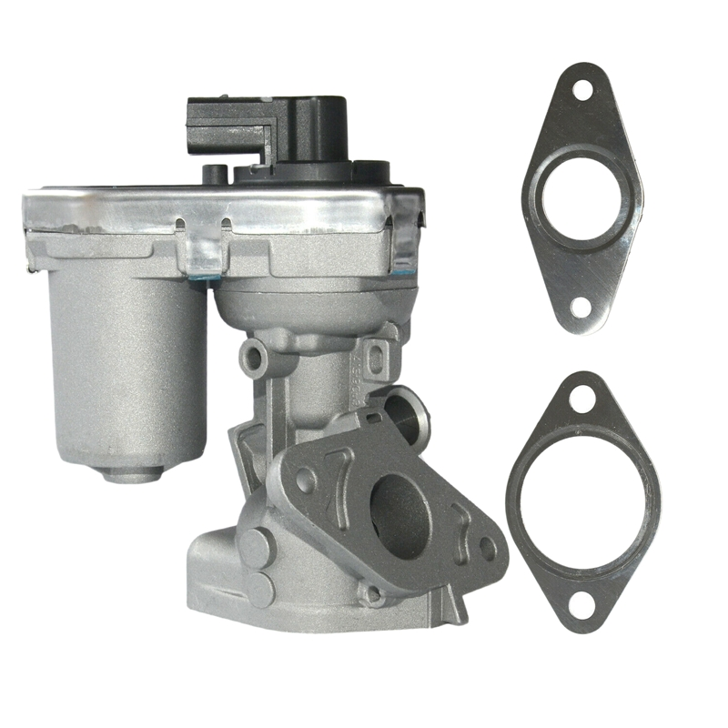EGR Valve 9659694780 Exhaust Gas Recirculation Valves for FORD TRANSIT MK7 2.2 2.4 3.2 TDCI 1480560 1466340