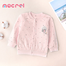 Baby Cardigan Baby Cotton And Wool Coat Baby Small Coat Clothes Newborn Baby Clothes 0 3 Months Baby Girl Clothes