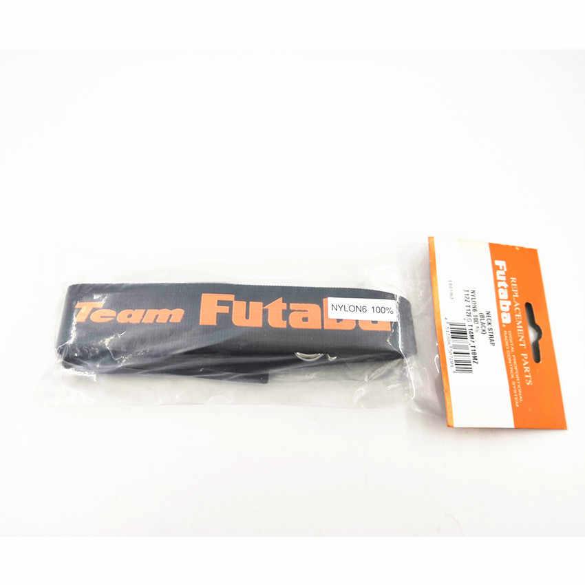 Nuevo Futaba Para 4PV Transmisor 4PV Correa para el Cuello Gancho FUTUBT3331