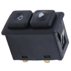 For E23 E24 E28 E30 New 1PCS 5Pin Illuminated Power Window Switch