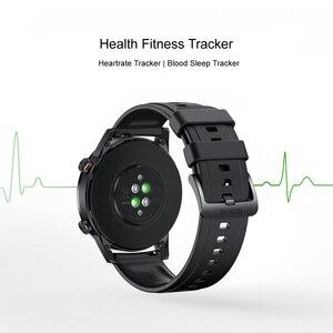 Image 3 - HONOR Watch Magic 2 montre intelligente Bluetooth appelant Bluetooth 5.1 Smartwatch oxygène du sang 14 jours appel téléphonique fréquence cardiaque