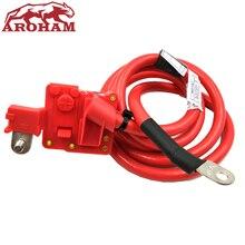 Aroham положительный кабель батареи для BMW E60 525 530 535 550 OE 61126989780 6989780