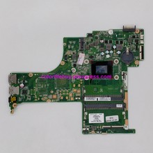 Genuine 809338 601 809338 501 809338 001 DA0X21MB6D0 UMA A10 8700P Motherboard Mainboard for HP 15 AB 15Z AB Series NoteBook PC