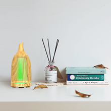 Humidifier Air-Humidification-Aroma-Diffuser Essential-Oil