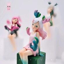 2-Blind-Box Guess-Bag Model-Doll Figures Forest Anime Cute Toys Ciega Elf Caja Dorothy-Series