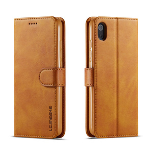 Кожаный чехол-книжка для Xiaomi RedMI 7 7A 6 6A K20 Note 8 7 6 5 PRO 4X, откидная сумка, чехлы Xiomi MI A2 Lite 9T PRO
