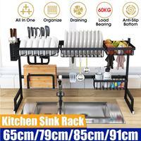 Estante de cocina de acero inoxidable de 24-35