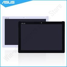 아수스 원래 LCD Z300M Z301MFL LCD 디스플레이 터치 스크린 어셈블리 아수스 Zenpad 10 Z300M Z301M Z301ML Z301MF Z301MFL 화면