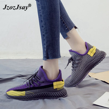 Women Fashion Sneakers Brand Women Vulcanize
