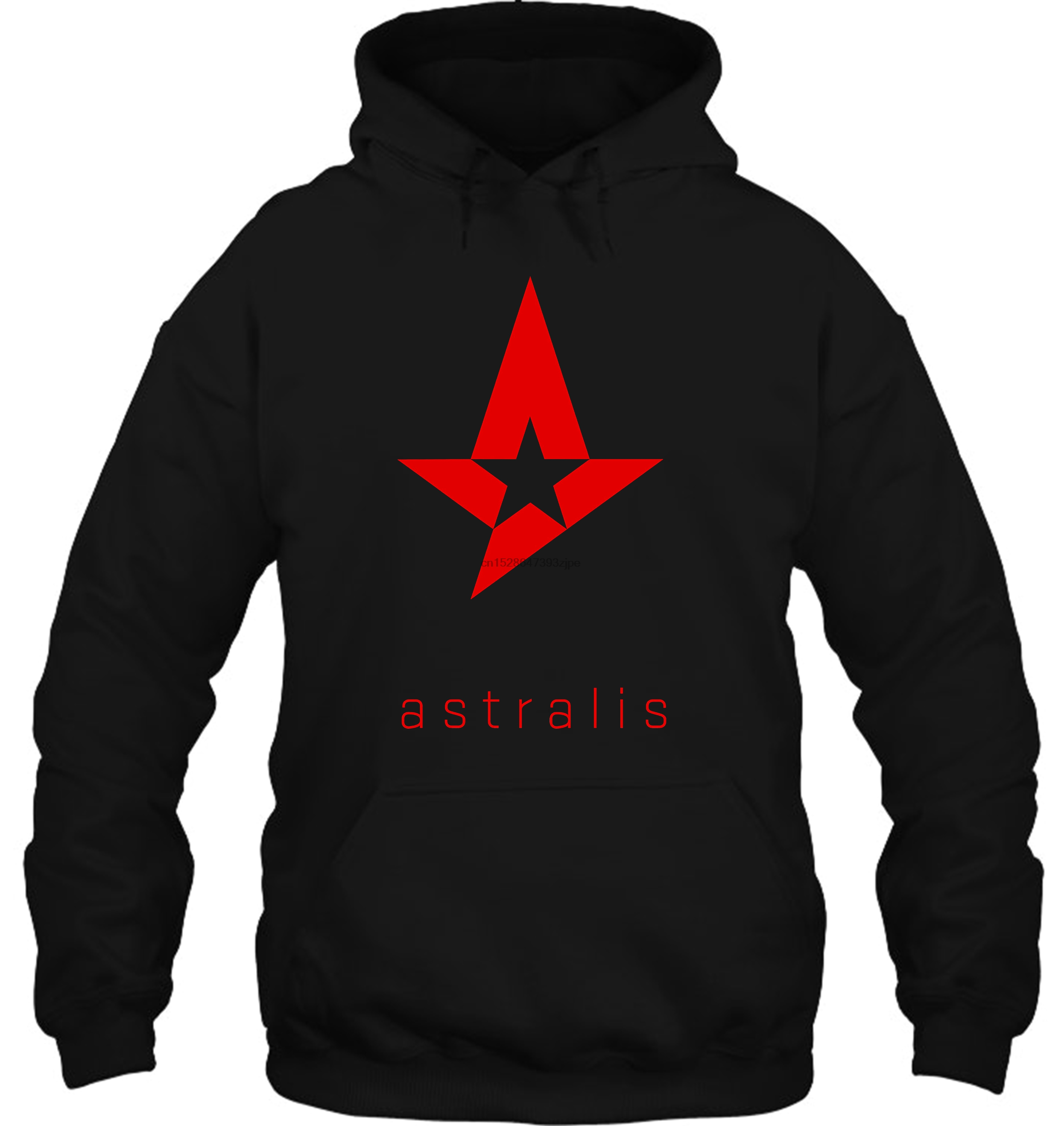 Fashion Cool Funny Astralis Customized Printed Streetwear Men Women Hoodies Sweatshirts