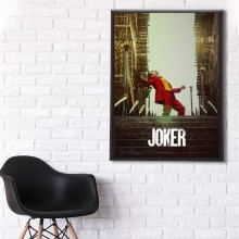 2020 animated film  JOKER POSTER  Shop and home wall posters Horror Movie Poster gringo movie poster posters