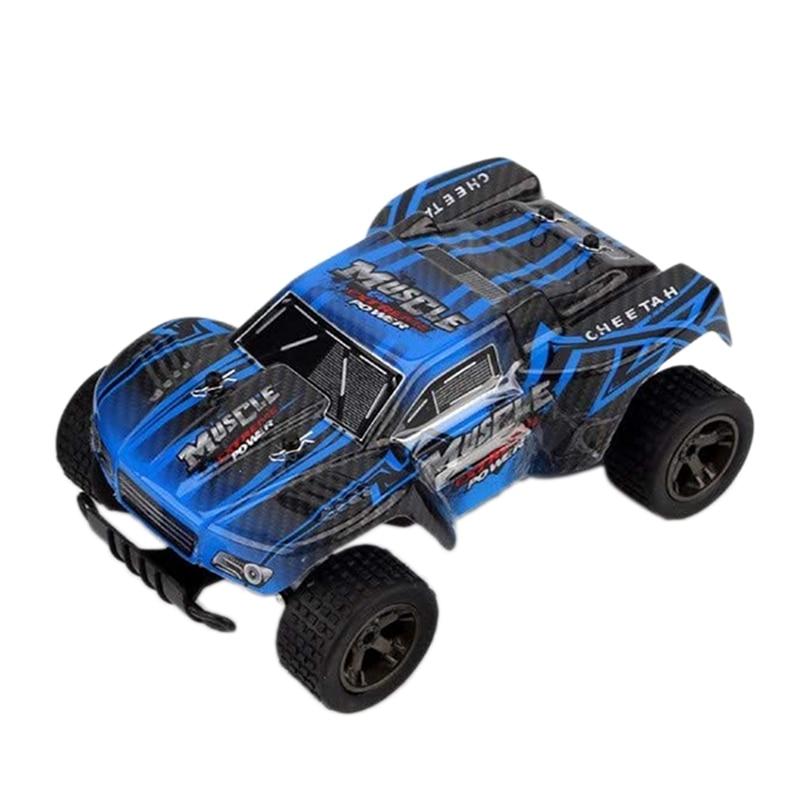 DeerMan 2,4G 1:8 высокоскоростной внедорожный автомобиль с дистанционным управлением для скалолазания модель грузовика игрушечный автомобиль