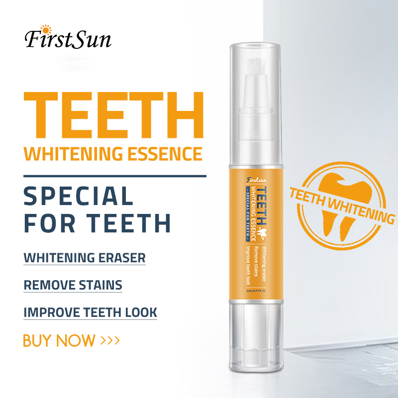 Teeth Whitening Pen Brightening Pen Dentist Tools Perfect Smile Veneers Teeth Cleaning Bleaching Dazzling Whitening Gel Dental