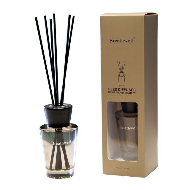 100ml Natural Relaxing Aromatherapy Creative Reed Sticks 3