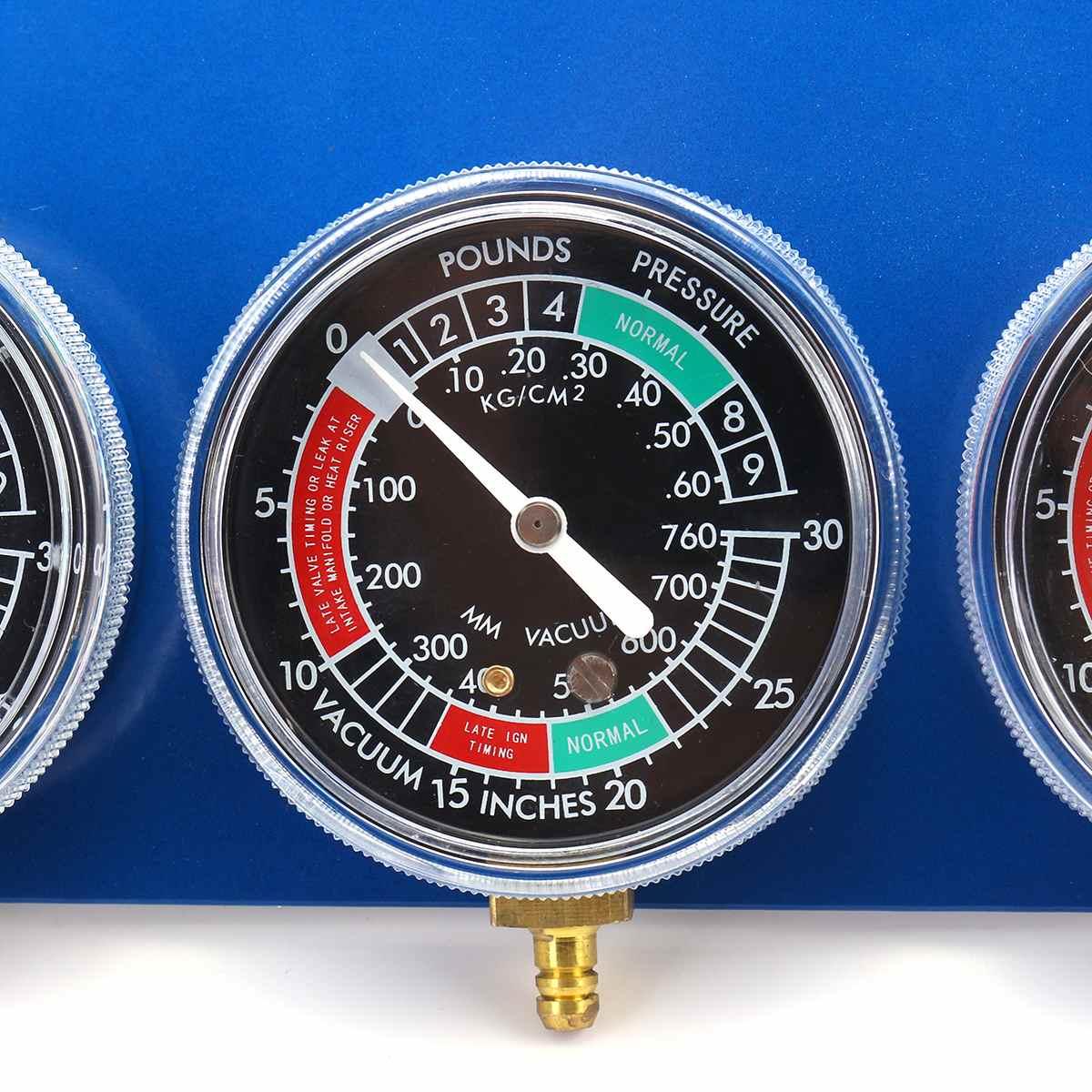 medidor de vacuo carburador ferramenta 04