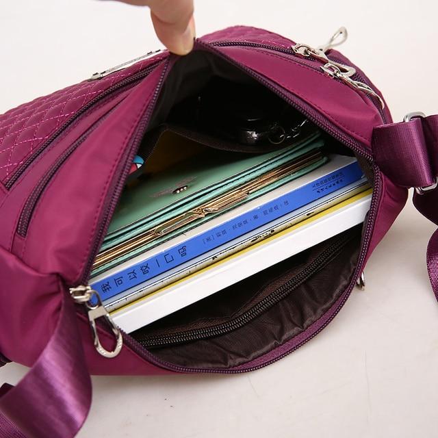 Geestock Women's Crossbody Bag 5