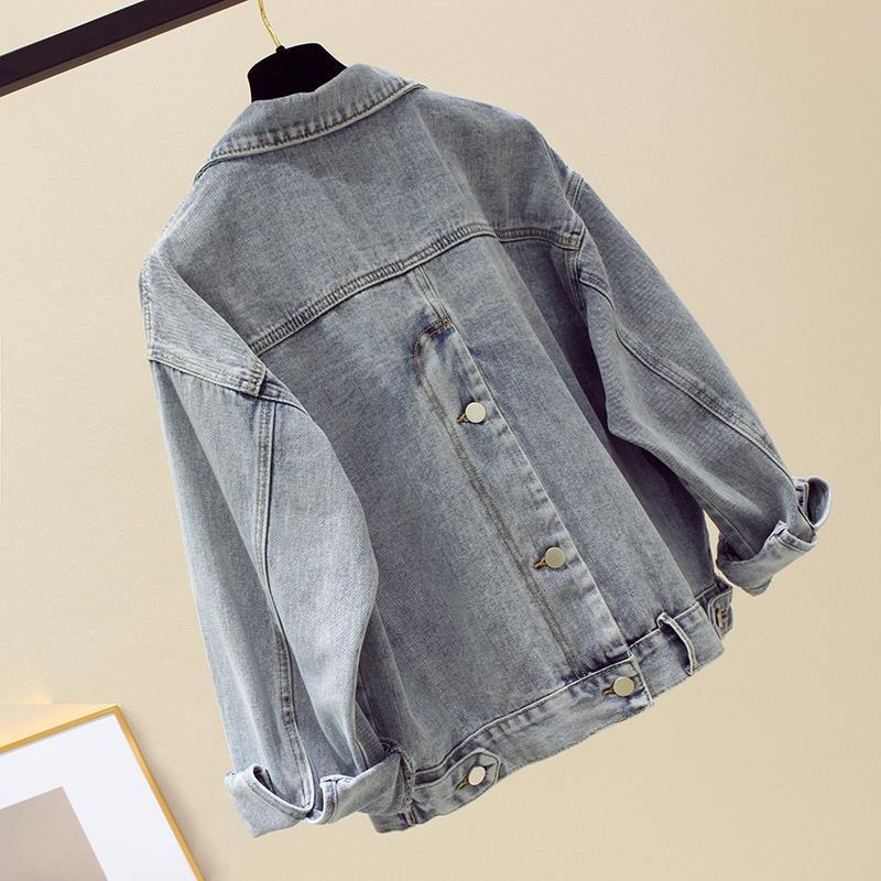 2020 Spring Summer Autumn New Women Fashion Casual Ladies Work Wear Nice Jacket Woman Female OL  Womens Jackets Fq49