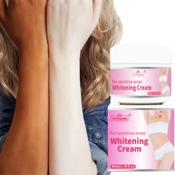 Whitening Face Cream For Dark Black Skin Lightening Intimate Body Lotion Crotch And Armpits Underarm Moisturizing Skin Carekorea