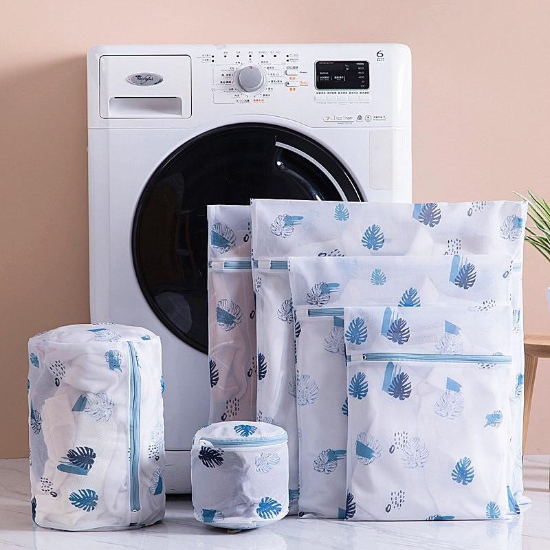 Hot 3 Sizes Underwear Clothes Aid Bra Socks Laundry Washing Machine Net Mesh Bag
