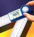업그레이드! goniometer square ruler 디지털 앵글 미터 컨투어 goniome 각도기 측정 카펜터 파인더 경사 측정기