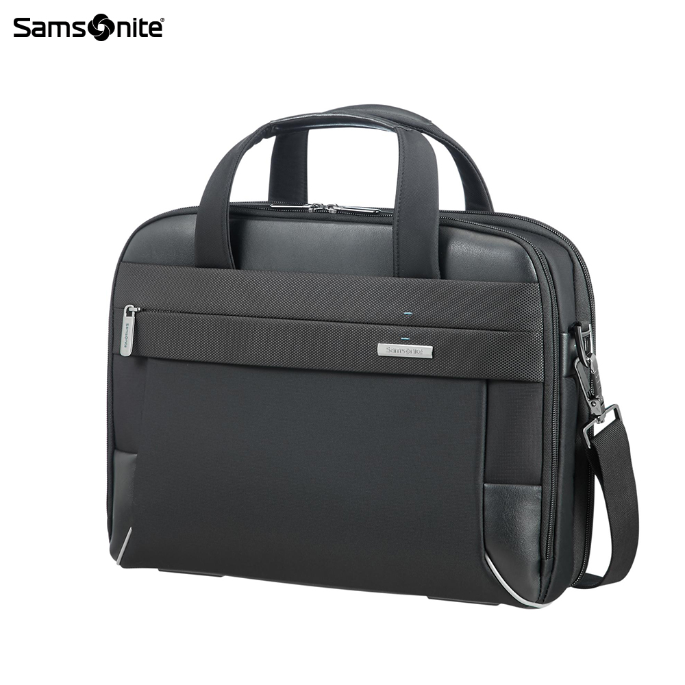 Фото - Laptop Bags & Cases Samsonite SAMCE700309 for laptop portfolio Accessories Computer Office a bag Men ladsoul 2018 women multifunction makeup organizer bag cosmetic bags large travel storage make up wash lm2136 g