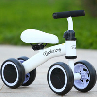 High end children's Scooter car , twisting and twisting car , four wheeled Suitable for 1 3 Young child , Walker , toy vehicle