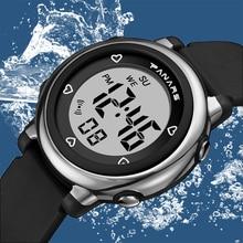 Watch For Kids Boys Kids Watches SYNOKE Brand Digital Watch For Children 50M Waterproof Watch For Girls Gifts relogios reloj
