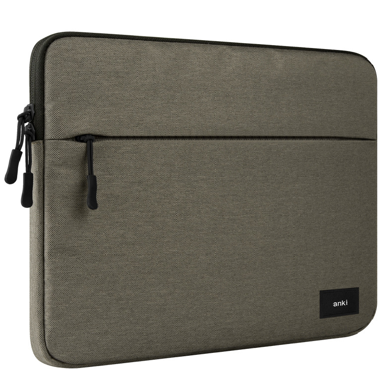 Image 4 - For Apple Macbook Pro 13 15  A1706 A1707 A1708 with touch bar Laptop Sleeve bag Case Zipper Liner Sleeve Bag for Macbook Air-in Laptop Bags & Cases from Computer & Office