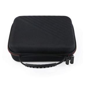 Image 4 - mavic 2 Smart remote control with screen Portable case bag Handbag Hard shell box protection for dji mavic 2 pro & zoom drone