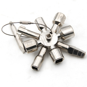 Universal screwdriver, wrench,