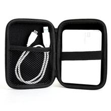 HDD Enclosure Case Mini Protector Cover Pouch for 2.5 Inch U