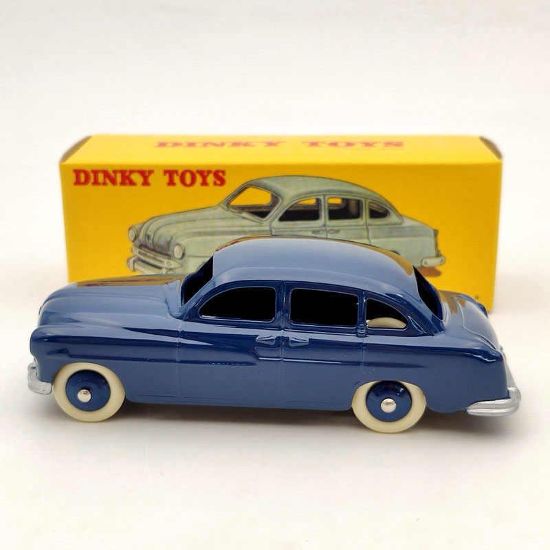 DINKY TOYS DeAgostini MODELLAUTO CAR DIECAST 532 Lincoln Premiere
