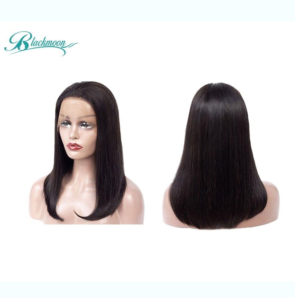 silky straight human hair bob wigs_04