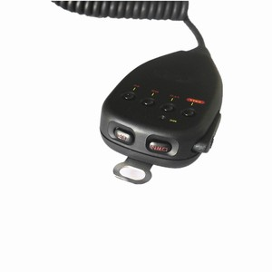 Image 5 - יד כף יד מיקרופון רמקול מיקרופון עבור Kenwood TM 941A TM 251A TM 451A TM D700A TM V708A TM V7A רדיו