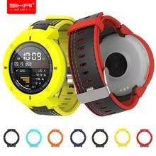 Uhr strap für amazfit rande A1801 huami 3 band SIKAI ersatz armband SIKAI auch für rande lite