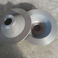 number 4 part disc of throwing parts of pellet mill