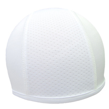 Горячий анти-пот Быстросохнущий шлем Велоспорт дышащее средство для защиты от Солнца кепки YAA99